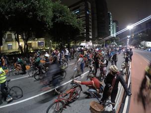Bicicultura 2017 - Recife - Confira a programação