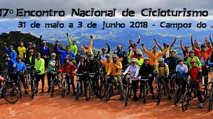 17º Encontro Nacional de Cicloturismo