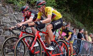 Teuns é o campeão do Tour da Polônia; Poels vence etapa final