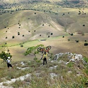 Trilha Serra da Maraba (AL)
