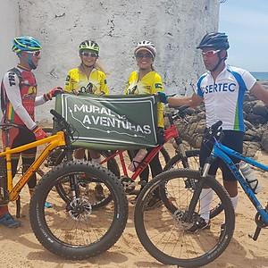 Desafio dos Três Faróis - Salvador (BA)