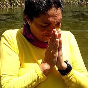 Trilha da Cachoeira do Rio Vermelho - Conde (BA)