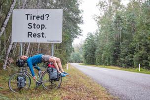 Por que todos os ciclistas deveriam tirar uma folga do ciclismo no final do ano
