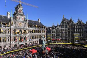 Temporada nos pavés: Tour de Flanders será neste domingo