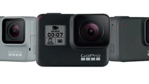 GoPro Hero 7 Black promete boa estabilização de vídeo, sem gimbal