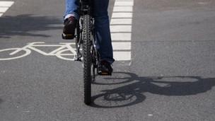 Andar de bicicleta vai fazer parte do currículo escolar