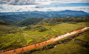 Avancini vence 1ª Maratona Internacional Estrada Real de MTB