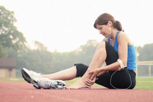 O que fazer quando muitas lesões começam a aparecer? Especialista explica