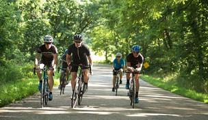 Por que andar de bicicleta produz dependência?