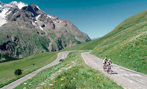 Documentário refaz percurso do Tour de France de 1928