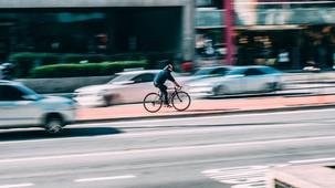 4 regras de trânsito para ciclistas