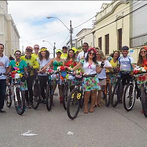 Pedal da Primavera - Aracaju