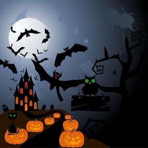 Halloween dos Zuandeiros