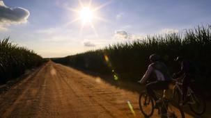 Caminho do Sol, no interior de SP, atrai iniciantes no cicloturismo