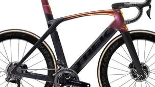 Bike mais cara do Festival Bike Brasil custa R$ 80 mil e é fabricada com material usado pelo exércit