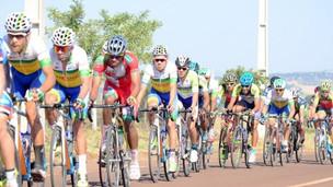 Brasileiro de Ciclismo de Estrada Elite e Junior começa amanhã em Maringá – PR