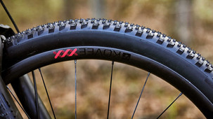 Novas rodas de competição Bontrager Kovee XXX