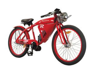 Bicicletas e o Teorema do Chifre