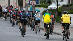 2º turno das Eleições 2018 contará com participação de ciclistas voluntários