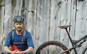 Estudo explica paixão de homens de meia idade pelo ciclismo
