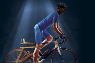 Bicentenário da bicicleta, ela mudou o mundo!
