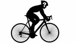 Qual o perfil dos ciclistas no Brasil?