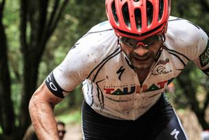 No ciclismo, treinamento até a exaustão é a solução?