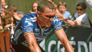 Lance Armstrong finalmente está limpo?