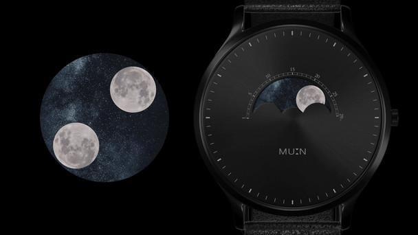 La moonphase