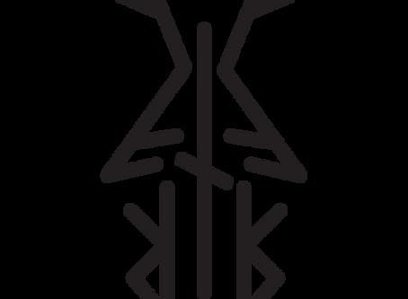 Dragon Rider - Shamanic Sigil