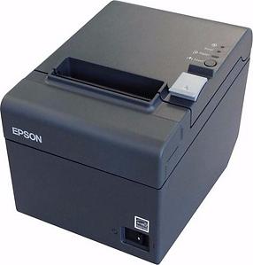 Lojas JAMSOFT Informática - Sergipe - Soluções em Sistemas - Tecnologia - Manutenção de Computador - Assistência Técninca - Linha PC Gamer - Impressora não fiscal epson t20 serial