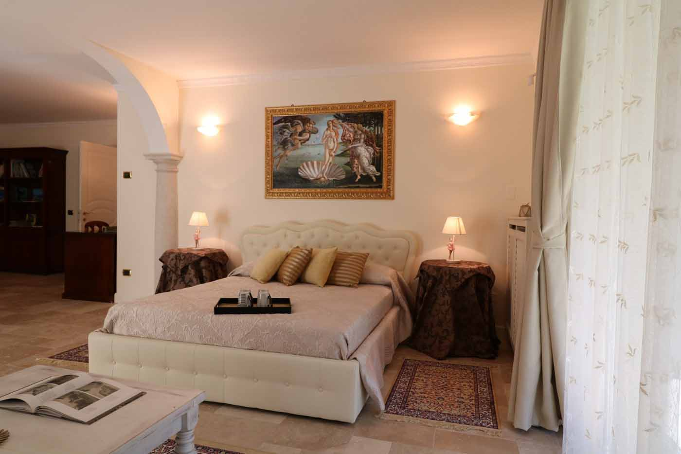 Lake Garda-Bed and Breakfast-La cascata