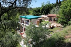 Lake Garda-Toscolano-Gardasee-Bed and Br