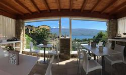 Lake Garda-B&B- La cascata negli ulivi-l
