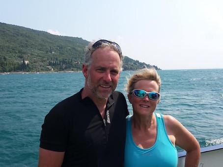 The perfect way to spend a nice holiday on Lake Garda, B&B La cascata negli ulivi