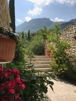 Lake Garda-Gardasee-Gargnano-Bed and Bre