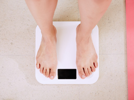 Why has my Weight-loss Stalled?