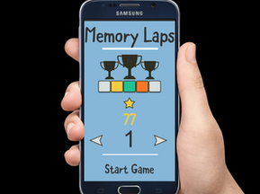 Memory Laps Development