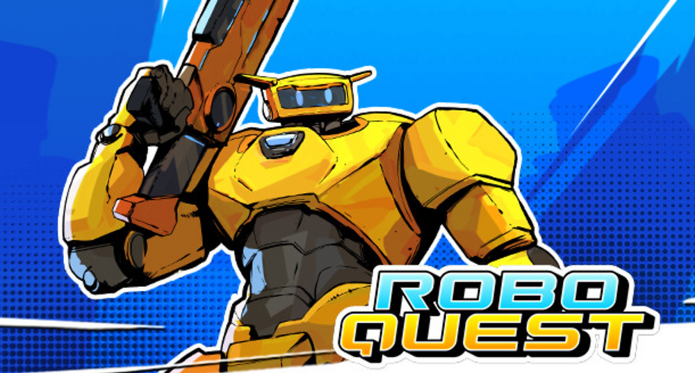 Roboquest coming to Xbox platforms as well as Windows
