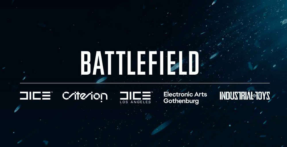 New Battlefield mobile game and update on next gen entry.