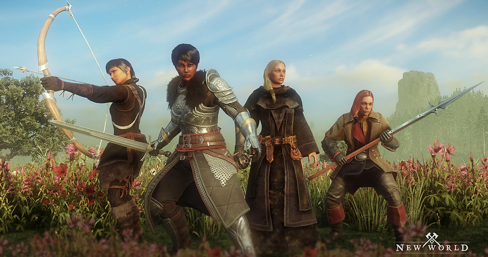 Studio Dev explains in-game store of New World