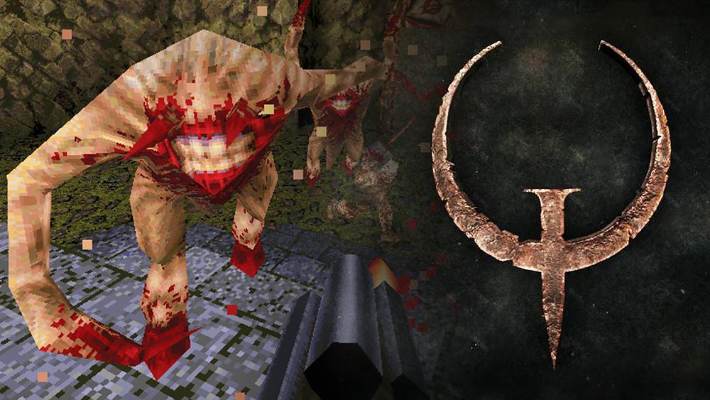 New 4K Quake remaster announced