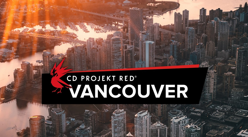 CDPR acquires studio to create Vancouver branch