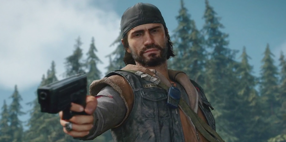 Petition for Days Gone 2 gaining more momentum.