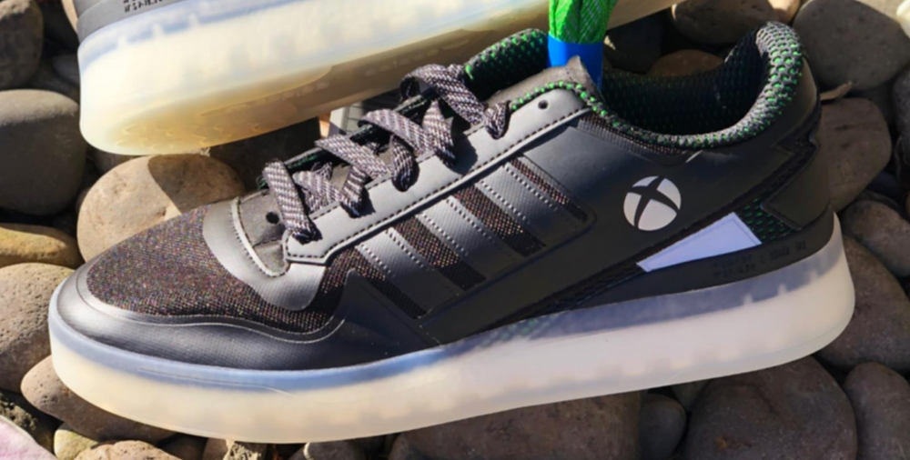 Xbox partners with Adidas for sneaker collaboration