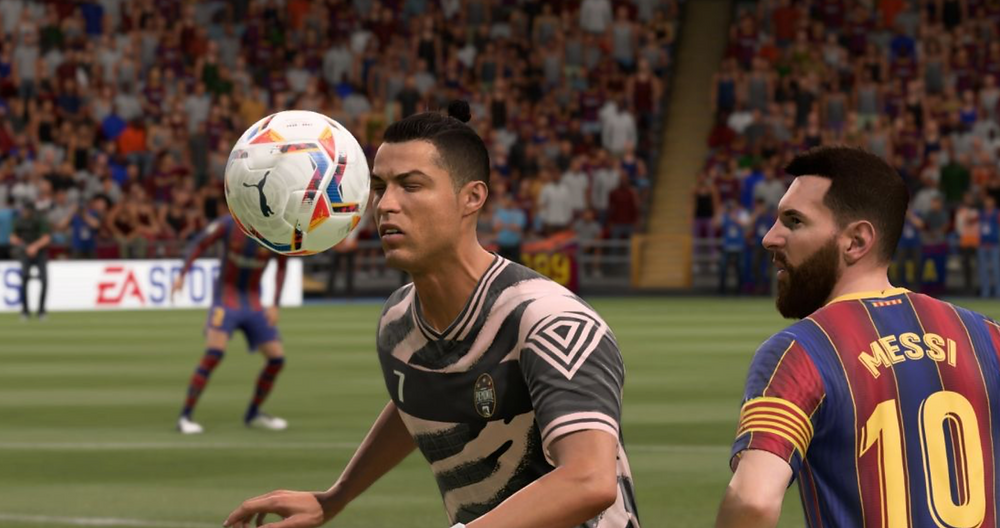 FIFA 21 and NHL 21 join EA Play and Xbox Game Pass.