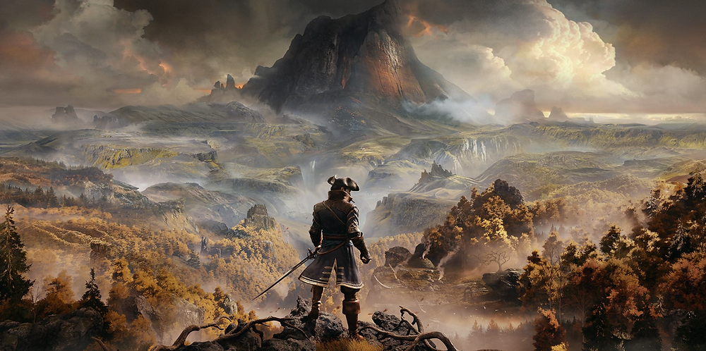 Next gen upgrade and expansion DLC planned for Greedfall