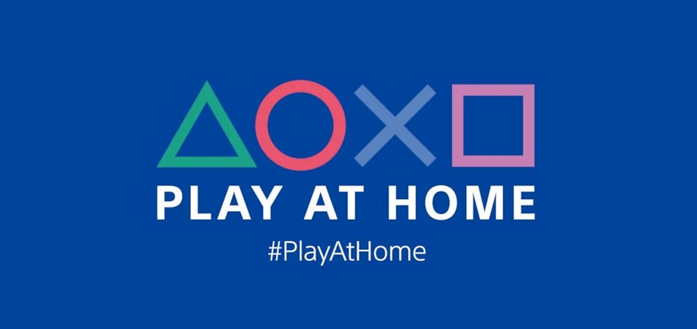 Play at Home 2021 - Final Content