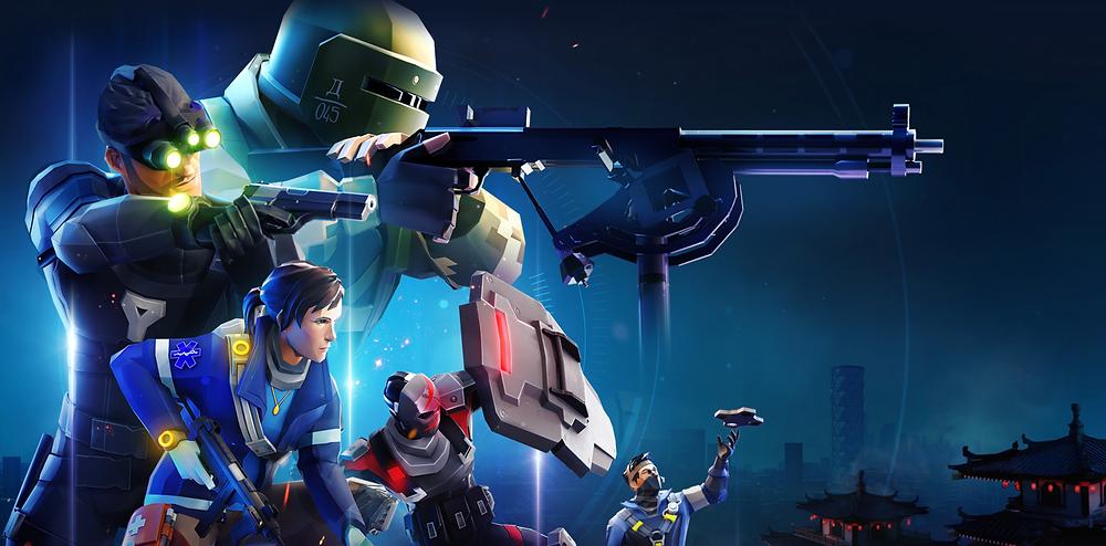 Ubisoft ending support for Tom Clancy's Elite Squad