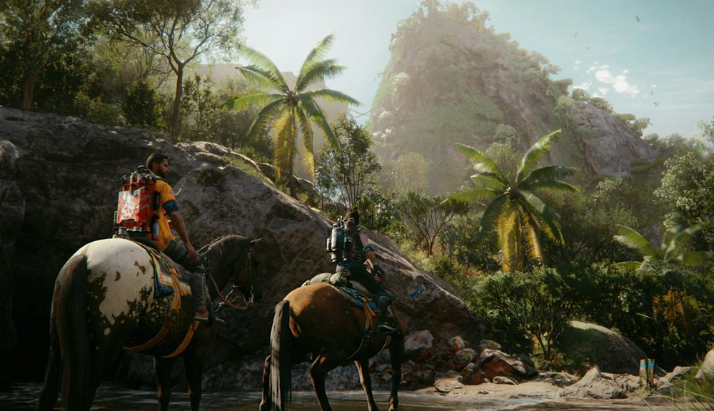 PC Version of Far Cry 6 to get ray tracing